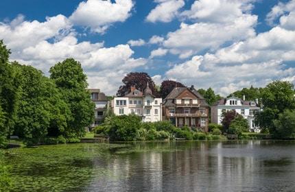 Hamburg-Uhlenhorst