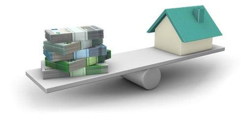 Wert Ihrer Immobilie