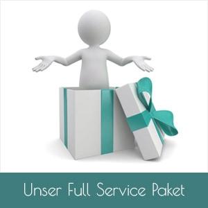 Full Service Paket