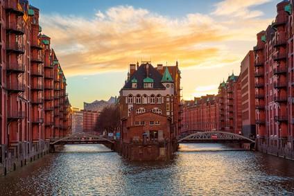 Ihr Hausverkauf in Hamburg