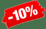 Niedrigerer Verkaufspreis