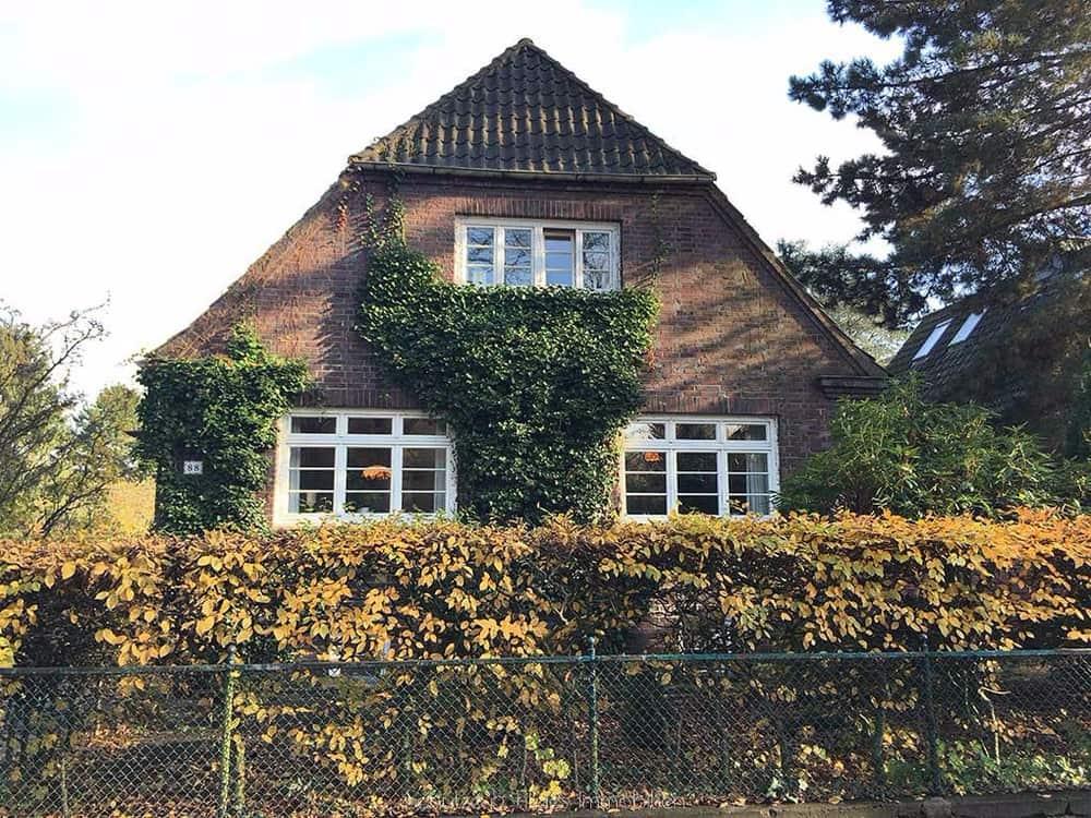 Großzügiges Einfamilienhaus in Iserbrook, 22589 Hamburg / Iserbrook, Einfamilienhaus