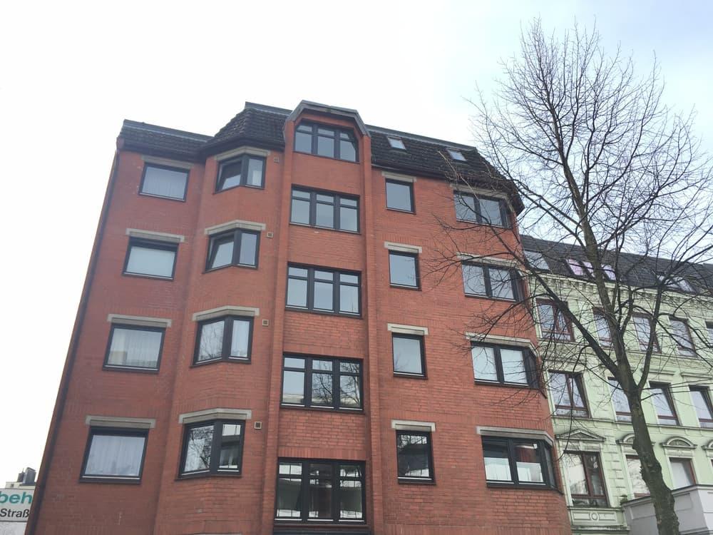 Eigentumswohnung in Hamburg Eimsbüttel, 20259 Hamburg / Eimsbüttel, Erdgeschosswohnung