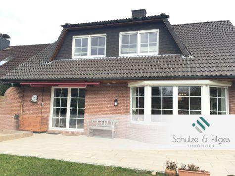 Ohne Courtage: Einfamilienhaus in Rellingen, 25462 Rellingen, Einfamilienhaus