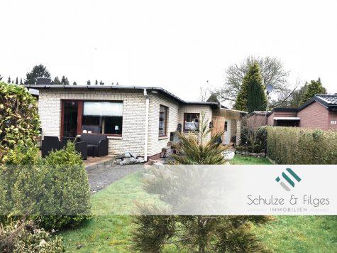 Haus mit viel Potential in schöner Wohnlage von Schenefeld, 22869 Schenefeld, Einfamilienhaus