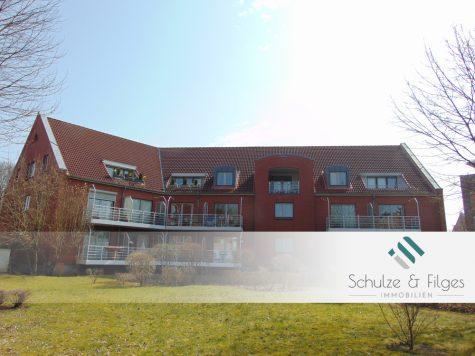 Moderne Wohnung zum Wohlfühlen, 22926 Ahrensburg, Erdgeschosswohnung