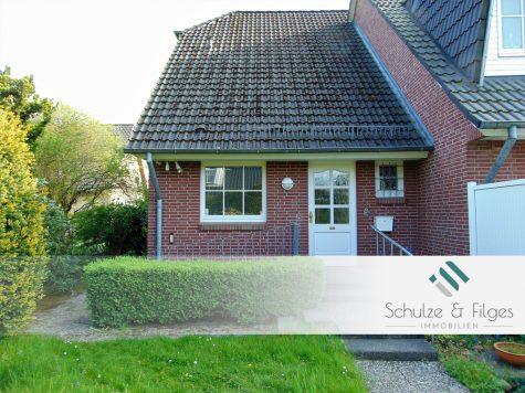 Endreihenhaus in Schenefeld, 22869 Schenefeld, Reiheneckhaus