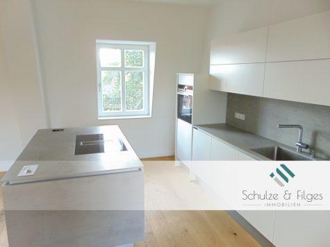 Modernes 4 Zimmer Penthouse mit Dachterrasse, 22081 Hamburg / Barmbek, Penthousewohnung