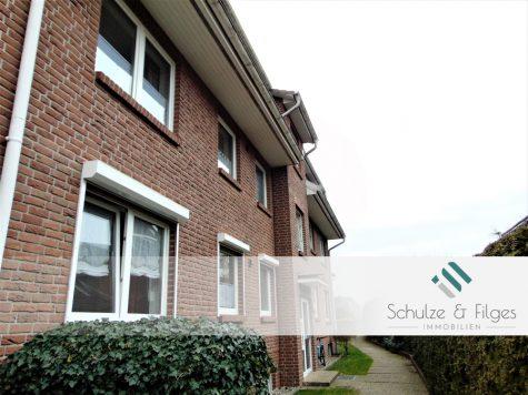 Eigentumswohnung in ruhiger Wohnlage, 24558 Henstedt-Ulzburg, Etagenwohnung