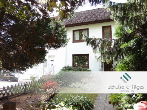 Reihenmittelhaus in Wellingsbüttel, 22391 Hamburg / Wellingsbüttel, Reihenmittelhaus