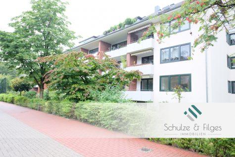 Eigentumswohnung in ruhiger Wohnlage, 22846 Norderstedt, Etagenwohnung