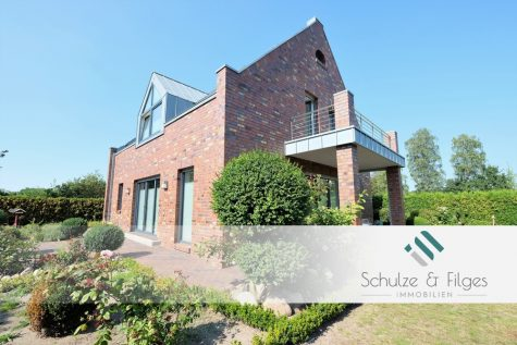 Modernes Wohnen im Einfamilienhaus, 24568 Kaltenkirchen, Einfamilienhaus