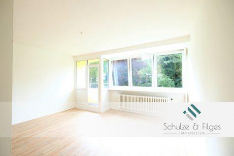 top modernisierte Wohnung & sofort einzugsbereit, 25421 Pinneberg, Erdgeschosswohnung