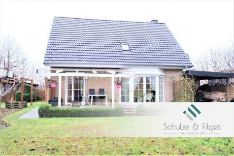 Familienfreundliches Einfamilienhaus zum Wohlfühlen, 24536 Neumünster / Einfeld, Einfamilienhaus