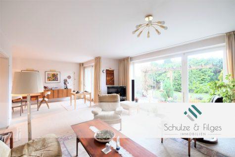 Großzügige Doppelhaushälfte mit uneinsehbarem Garten, 24568 Kaltenkirchen, Doppelhaushälfte