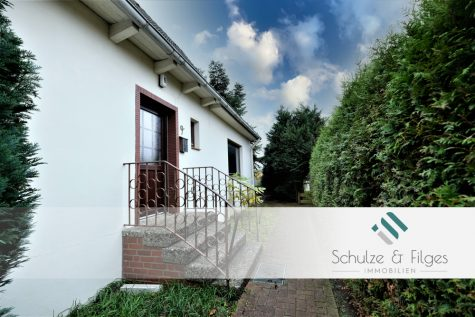 Einfamilienhaus mit viel Platz und schönem Ausblick, 21129 Hamburg / Neuenfelde, Einfamilienhaus