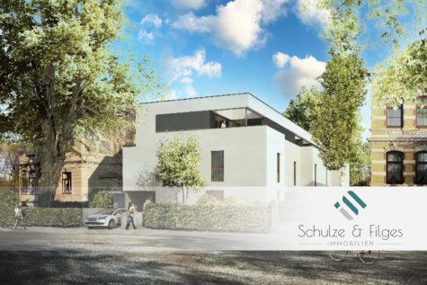 LIFESTYLE & KOMFORT: Maisonettewohnung mit schöner Dachterrasse, 22529 Hamburg / Lokstedt, Maisonettewohnung