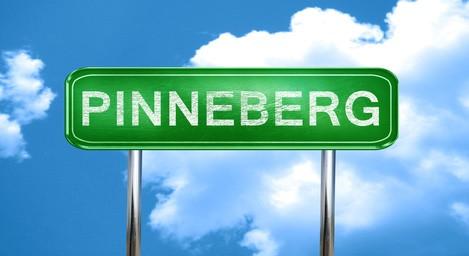 Pinneberg Stadtteil / Kreis