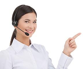 Wir freuen uns auf Ihren Anruf